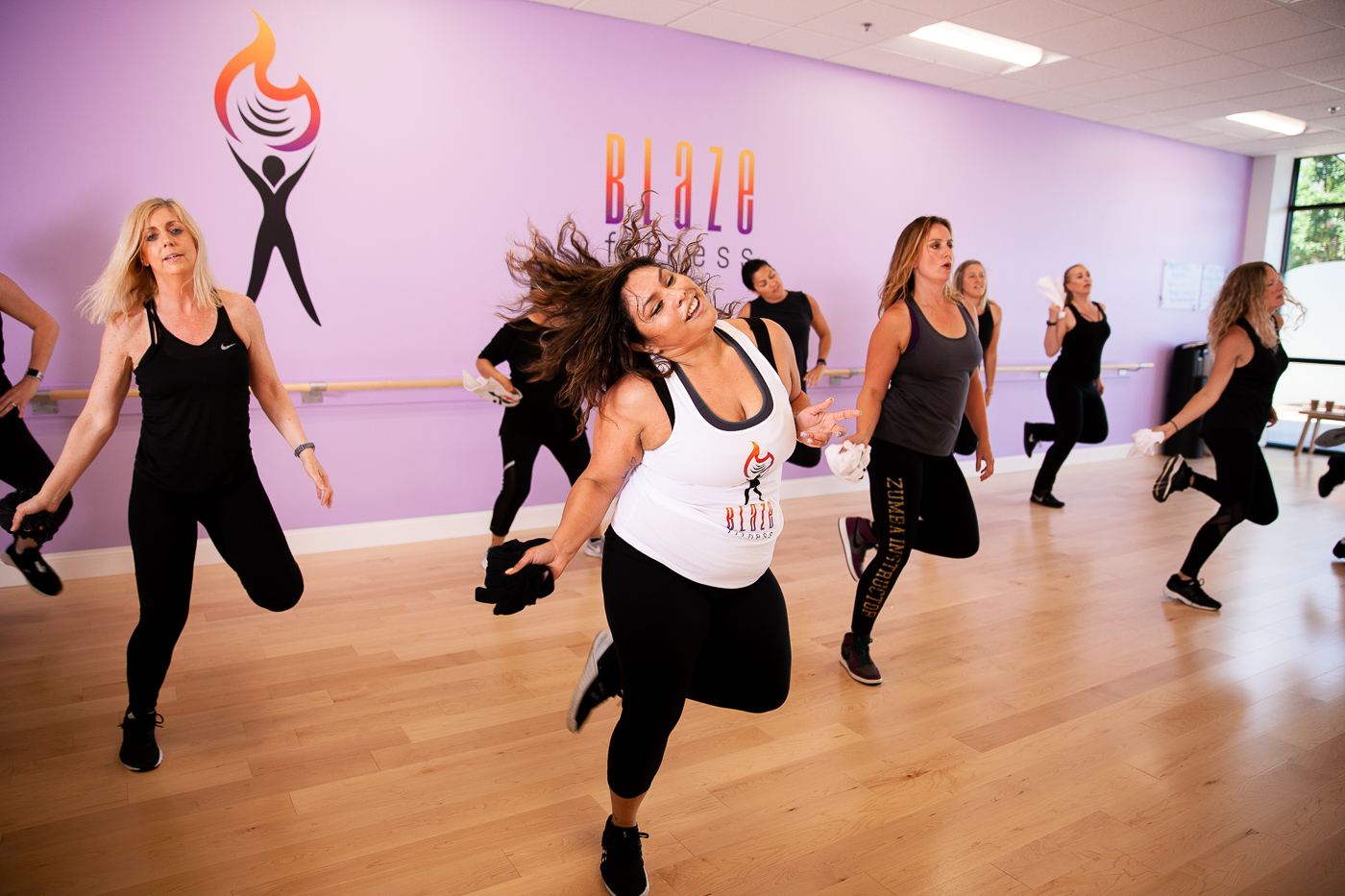 Dance Fitness Sherwood Oregon